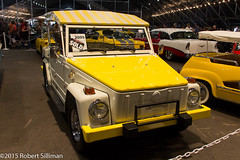 1974 VW Thing, Type 181 (rob-the-org) Tags: usa volkswagen 1974 thing az noflash cropped scottsdale f56 250 18mm barrettjackson westworld scottsdaleaz type181 iso1000 125sec autoauction 18250mm