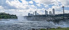 Niagara Falls (Danny Schulz Photography) Tags: sea usa lake landscape niagarafalls waterfall niagara waterfalls landschaft cananda bufallo landschaftsfotografie sonyalpha6000