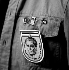 IMG_9755a (georgesubeogradu) Tags: serbia scout pins retro musee badge 70s tito belgrade beograd veste stari srbija houseofflowers serbie mausolee kuca beograde muzej yougoslavie cveca