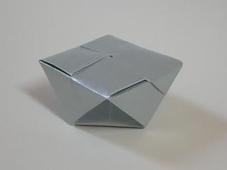 Fidenza box