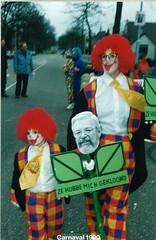 Mam en Stan carnaval