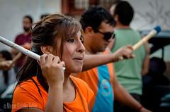 Carnaval de la Challa (Marcos S. Gonzlez Valds) Tags: santiago fiesta carnaval barrio patrimonio challa plazayungay carnavaldelachalla rotosudaca
