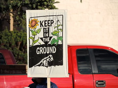 DSCN6534 (WildEarthGuardians) Tags: protest wyoming climate publiclands leasing oilandgas fracking keepitintheground