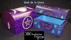 Bal (Chucheras Paganas) Tags: tarot triple wicca dragn celta diosa magia smbolos vikingo bal pentculo