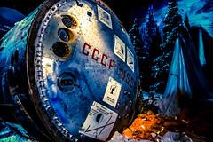 _Q9A2896 (gaujourfrancoise) Tags: russia moscow spacestation sputnik cosmonaut russie moscou spoutnik cosmonautmuseum vaisseauspatial stationspatiale cosmonautes earthsatellite gaujour musedescosmonautes