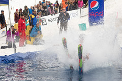 wardc_160523_4629.jpg (wardacameron) Tags: canada snowboarding skiing alberta banffnationalpark sunshinevillage slushcup everettsmith costumeastronaut pondskimmingsports