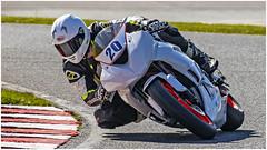 Jamie Devine, Kawasaki 600cc (cconnor124) Tags: speed racing motorbike extremesports canoneos kawasaki sportsphotography oultonpark motorbikeracing canon100400lens canon760d
