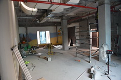 Construction5-29-16 (bekd70) Tags: school project campus american improvement asd doha expansion