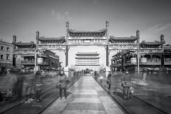 _DSC2760.jpg (Snorre Moen) Tags: china street beijing kina qianmen 2016