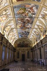 Palazzo Ducale dei Gozaga (atrialbyfire) Tags: mantova gonzaga mantua italia italy duomo cortile yard cameradeglisposi history storia art arch architettura architect