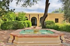 0U1A6591 Tumacacori NHP (colinLmiller) Tags: arizona garden nps patio nationalparkservice spanishmission doi 2016 nhp unitedstatesdepartmentoftheinterior tumacacorinationalhistoricalpark