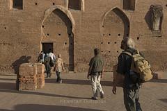 Grupo do Risco Marrocos HQ_R_020_08Set_DSC4705 (Henrique Queiroga) Tags: marrakech marrocos