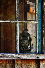 Last Light (studioferullo) Tags: old light house history window lamp rural florida decay farm country historic serene