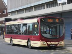 East Yorkshire 339 YX54FWM Bond St, Hull on 78 (1280x960) (dearingbuspix) Tags: eastyorkshire 339 eyms yx54fwm