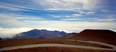 Breathe - breathe in the air.. (dmunro100) Tags: road canon island eos volcano hawaii high wideangle maui haleakala summit thinair 60d canonefs1018mmf4556isstm