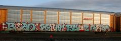 TTGX 952544, Byrd, Neenah, 30 May 16 (kkaf) Tags: graffiti byrd neenah
