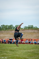 HG16-51 (Photography by Brian Lauer) Tags: illinois scottish games highland athletes heavy scots itasca lifting