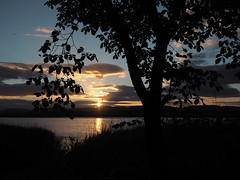 mid summer-6200362 (E.........'s Diary) Tags: sunset river boats scotland fife calm tay eddie newburgh rossolympusomdem5markiiscotlandjune2016sunset rossolympusomdem5markiiscotlandjune2016sunsetnewburghrivertay