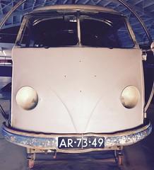 Got myself a Wolfsburg bumper.. (Wouter Duijndam) Tags: front bumper ribbed voor wolfsburg ar7349