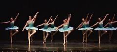 Ballerinas 2 (R.A. Killmer) Tags: girls dance costume stage performance teens recital dancer graceful talented danceworkshopbyshari