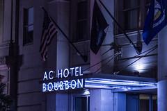 AC Hotel Bourbon - New Orleans (Tony Webster) Tags: marriott us louisiana unitedstates neworleans bourbonstreet bourbon achotel achotels carondeletstreet
