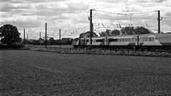 HST Noir (J @BRX) Tags: uk england blackandwhite coast spring nikon noir yorkshire east virgin hst virgintrains eastcoastmainline vtec alne class43 d5100 may2016