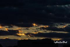 HlioDoi-8813 (Hlio Doi photographer) Tags: sunset sol brasil raios de do sinister 03 sp drama julho por assis anoitecer nightfall sinistro 2016 grandeangular dramaticidade