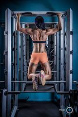 Jacinta Fitness Shoot (Crew One Photography) Tags: nikon sigma fitness studiolighting jinbei ad360 strobist fitnessphotography godox sigmaart dreamteammodel crewonephotography jacintaburrows