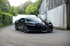 The front is okay (Will Joseph Foster) Tags: bugatti chiron supercars hypercars supercar cars car automotive photography photo will foster instagram goodwood festival speed 2016 fos hill climb track engine loud fast canon 6d
