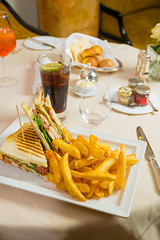 Caf Marinetti (Grand Hotel Majestic Bologna gi Baglioni) Tags: leading hotel italy bologna 5 stelle stars luxury food beverage italianfood