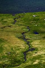 Lago Verney (AO) (_Kry_) Tags: mountain highaltitude lake green fishing