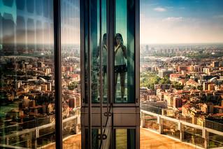 Palazzo Lombardia - 39° piano