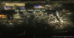LaGuardia Airport Aerial View (Performance Impressions LLC) Tags: lga laguardiaairport jets planes travel airline aviation tickets terminal airtrafficcontrol controltower airport newyork newyorkcity aerialphoto aerial runway unitedstatesofamerica usa 13892931902