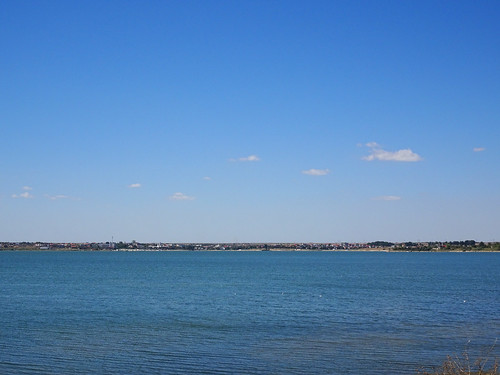 Lake Techirghiol (AP4P0620 1PS)