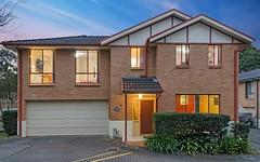 19/18-20 Pearce Street, Baulkham Hills NSW