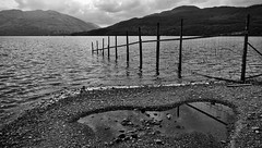 Loch Lomond (brightondj - getting the most from a cheap compact) Tags: fourthwalk westhighlandway lochlomond scotland trossachs