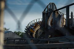 Beech Bend-36 (alexsabatka) Tags: beechbend amusementpark bowlinggreenky bowlinggreen kentucky rollercoaster kentuckyrumbler gci woodencoaster themepark ridewithace ace americancoasterenthusiasts