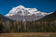 Mount Robson (robertopastor) Tags: amrica britishcolumbia canada canadianrockiesmountain canad fuji montaasrocosas mountrobson robertopastor viaje xt2 xf1024mmf4