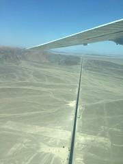 (emilyalp) Tags: nazca plateau peru civilization flight aerial view