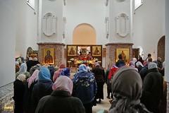 12. Престольный праздник в Святогорске 30.09.2016