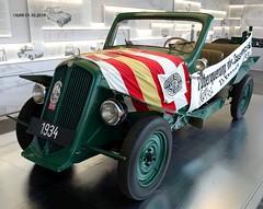 steyer-100-03 (tz66) Tags: automobilausstellung kaiser franz josefs hhe steyr 100 prewar car