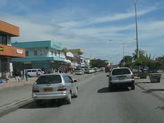 Honiara!