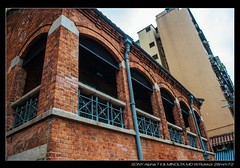 DSC09265 (YKevin1979) Tags: hongkong  yaumatei yaumateiwholesalefruitmarket   sony ilce7m2 a7ii a7m2 minolta rokkor manualfocus  md wrokkor 28mm f2 brick