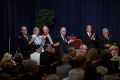"Steve Ford, Susan Ford Bales, James Baker, Lee Hamilton, Mike Ford and Marty Allen • <a style=""font-size:0.8em;"" href=""http://www.flickr.com/photos/55149102@N08/15168412964/"" target=""_blank"">View on Flickr</a>"