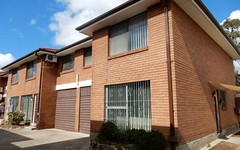 4/55-59 Canley Vale Road, Canley Vale NSW