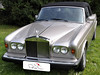 Rolls-Royce Corniche 69-93 Verdeck