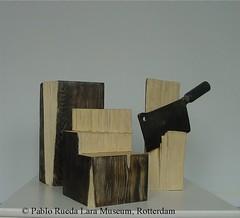 hout-wood-madera  blokken-blocks-lenos (Pablo Rueda Lara 1945-1993) Tags: realistisch realistic realistichkeramiek realisticceramic ceramicwood keramischhout pabloruedalara museumvoorkeramiekpabloruedalara keramiek ceramica ceramics pablo rueda laramuseumvoorkeramiekpabloruedalara museumpabloruedalara lara keramischhoutblokken ceramicwoodblocks madera de ceramic lenos´ realisticceramicrealismoceramico keramiekenhout ceramica´ hout wood
