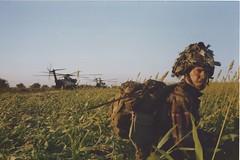 2ND RGR BN RIO HATO DEC 1989 52 (ChuckHolton) Tags: rio mac bat assault 2nd 1989 hato panama rangers invasion parachute riohato ojc operationjustcause patrickmcelrath