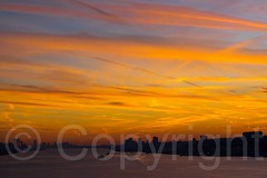 Sunset over the Hudson River, New York-New Jersey (jag9889) Tags: nyc newyorkcity sunset usa ny newyork colors river newjersey unitedstates manhattan unitedstatesofamerica nj hudsonriver waterway gardenstate 2014 northriver bergencounty jag9889 20141227