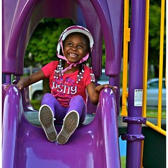 Beautiful Smile on the playground (h3hphotography) Tags: family beautiful smile playground japan kids children nikon natural afro sigma gymnastics naturalhair blackchildren sigmalens womanmodel kidsfun blackqueen teamnikon childmodel nikonjapan africanamericanchildren d5100 nikond5100 teamnatural japanmeetstheshowells japanikon